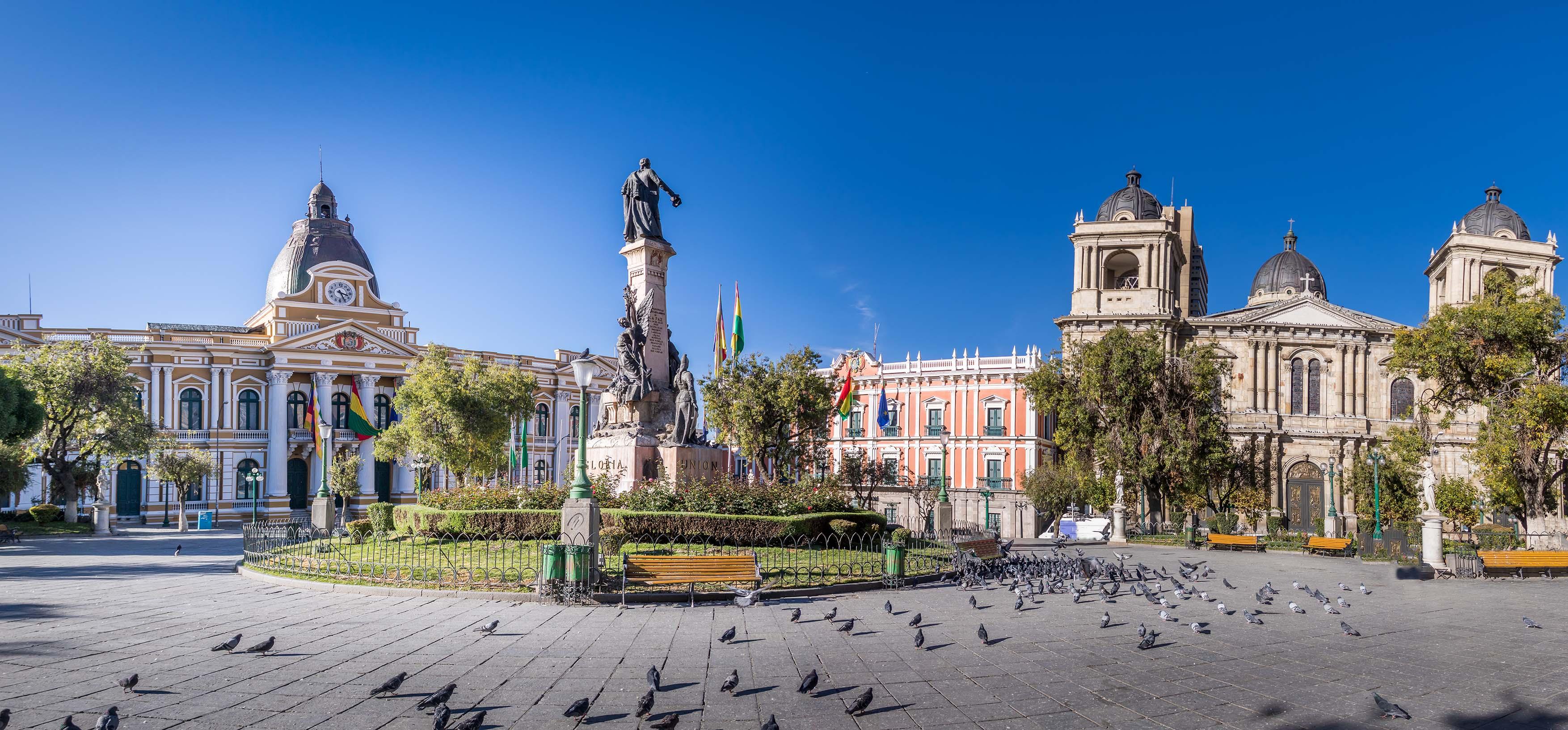 BOLIVIA – ALTO SUR HOSPITAL